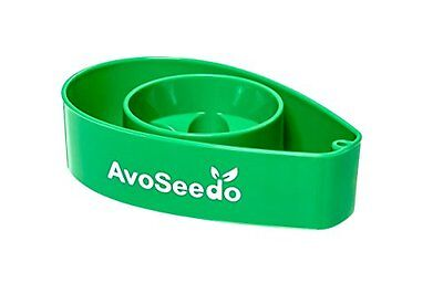 Avoseedo Bowl Grow Your Own Avocado Tree Evergreen Toy Play Strong Easy To Use