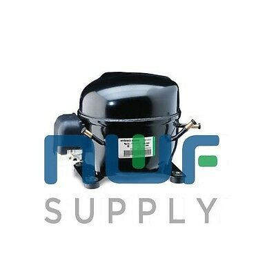 True 924437 Replacement Refrigeration Compressor 404A 115v