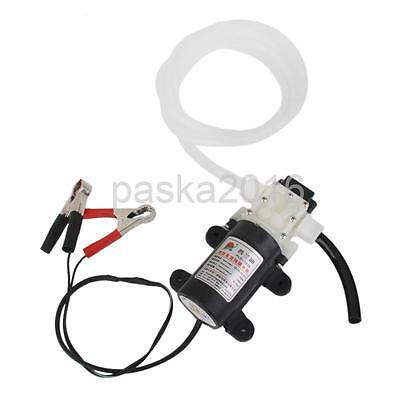 12V Oil Fluid Scavenge Pump Extractor Transfer Pump for Car Motor
