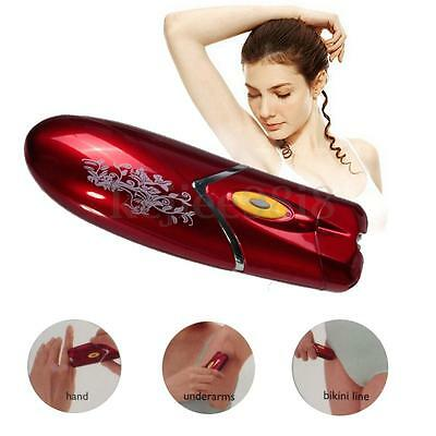 Automatic Electric Body Hair Remover Tweezer Epilator Shaver Trimmer Women Lady