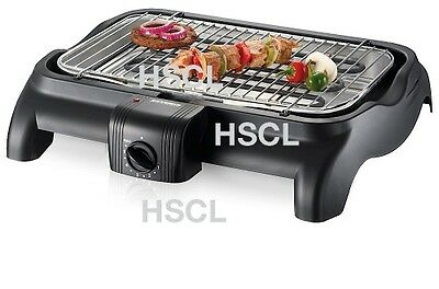 Severin PG1511 Barbeque Grill