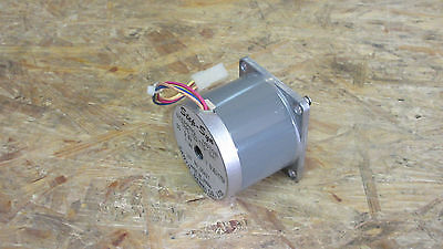 Stepping Motor Step-syn type 103-770-1641
