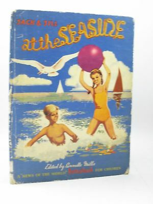 JACK AND JILL AT THE SEASIDE - Mills, Annette. Illus. by Bateman, Yunge