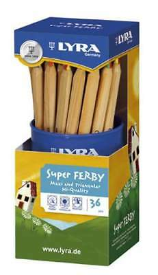 Farbstift Super Ferby natur