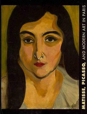 Matisse, Picasso, and Modern Art in Paris: The T. Catesby Jones Collections at t