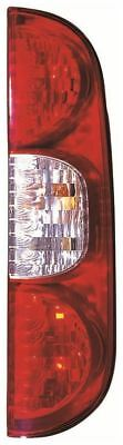 Fiat Doblo Mk1 2006-2010 Rear Tail Light Lamp Right Drivers O/s