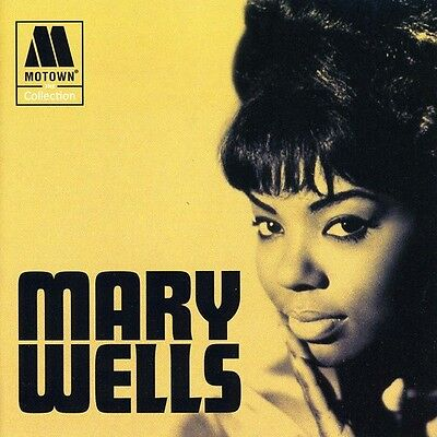 Mary Wells - Classic: Masters Collection [New CD]