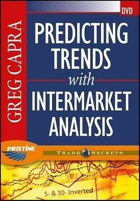 Predicting Trends with Intermarket Analysis by Greg Capra