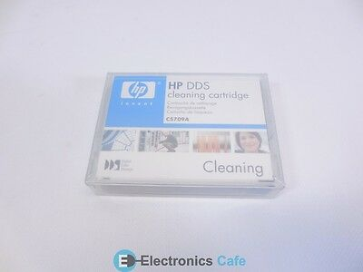 HP C5709A DDS Cleaning Cartridge *New*