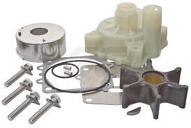 Yamaha Outboard V6 2.6 Liter Water Pump Kit With Housing (Late)  A/Mkt Brand New