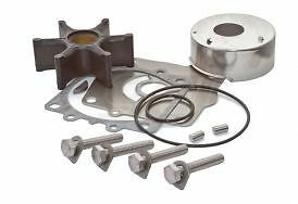 Yamaha Outboard V4 Water Pump Kit, Without Housing  A/Mkt Brand New