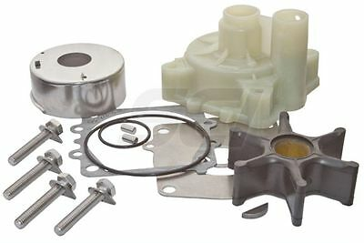Yamaha Outboard V6 2.6 Liter Water Pump Kit Without Housing A/Mkt Brand New