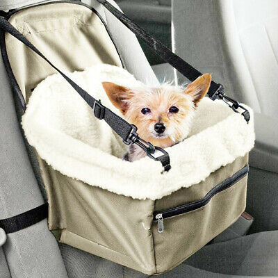Dog Booster Seat – Pet Booster Seat - Dog Car Seat For Small Dogs – Pet Car Seat