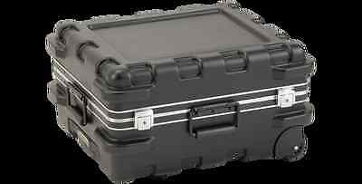 SKB 3SKB-1916MR Pull Handle Traveling Case w/o Foam Trunk - Slightly Used