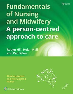 Fundamentals of Nursing and Midwifery ANZ edition by Paperback Book