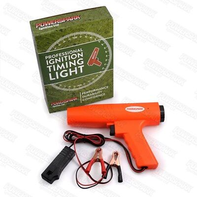 Powerspark TL100 Ignition Strobe Timing Light Lamp