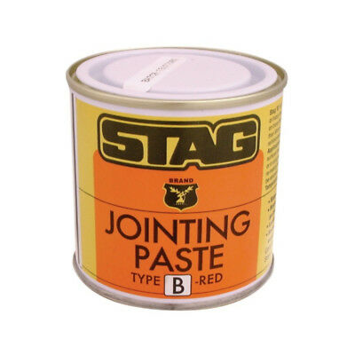 Stag 'B' Jointing Compound 500Gm Tin