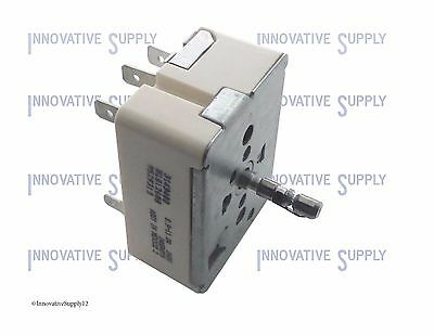 3149400 Replacement for Whirlpool Range Cooktop Infinite Switch AP3095444 - NEW
