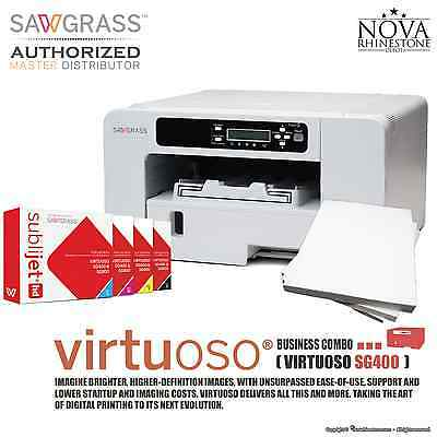 Sawgrass Virtuoso SG400 Sublimation PRINTER KIT