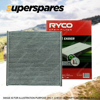 Ryco Cabin Air Pollen Filter for Toyota Hilux TGN16R KUN16R GGN15R 2.7 3.0D 4.0