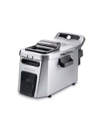 De'Longhi Coolzone Fryer with Easy Clean System F34512CZ