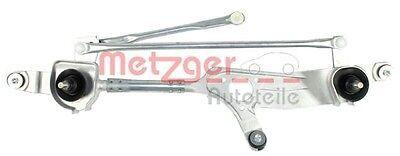 METZGER Wiper Linkage genuine Opel