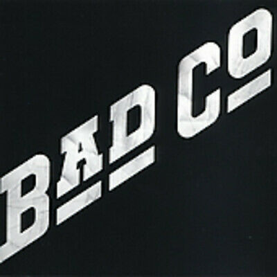 Bad Company - Bad Company [New CD] Rmst