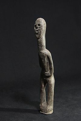 ancestor charm figure - West Timor - Tribal ethngraphic