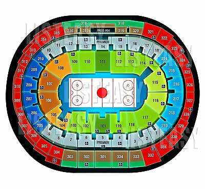 2 Tickets Los Angeles Kings vs. Florida Panthers 2/18/17 Staples Center