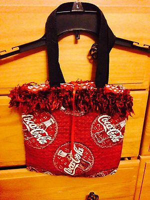 Coca Cola Womens Handbag