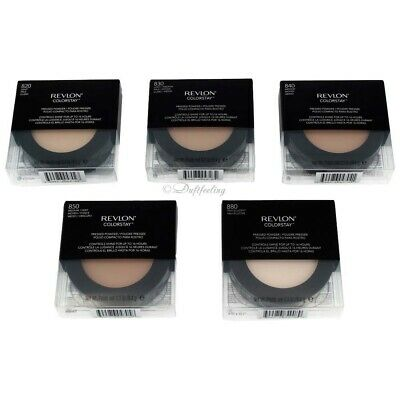 Revlon Colorstay Pressed Powder *Farbauswahl*