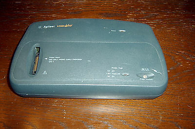 HP/AGILENT LogicWave E9340A Personal Logic Analyzer TESTED AND WORKING