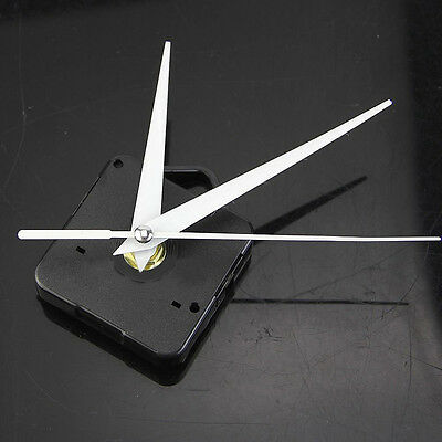 Quartz Wall Clock Movement Mechanism DIY Repair Tool Parts Kit Fashion Set