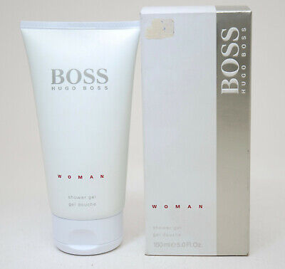 Hugo Boss Boss Woman Shower Gel 150 Ml