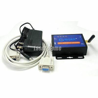 USR-GPRS-MODEM Four Frequency GSM GPRS SMS communication module RS232 Interface