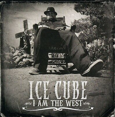 Ice Cube - I Am the West [New CD] Clean
