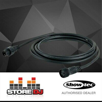 Showtec 3m Power Extension Cable for Cameleon Series
