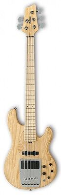 New Ibanez Electric Bass ATK815-NTF Natural Flat Premium From Japan