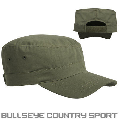 Helikon Combat Cap Olive Green Field Hat Pr-02 Airsoft Fishing Camping Paintball