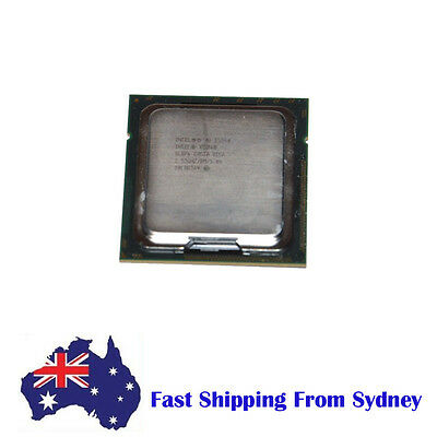 Intel Xeon E5540 2.53 GHz Quad Core 8M Cache 5.86 GTs Intel QPI Processor CPU