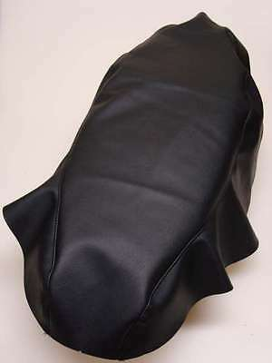 Motorcycle seat cover - Yamaha XJ900F