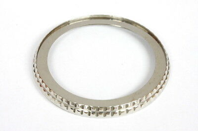 Stainless steel rotating bezel for Seiko 6309 and 7002 divers