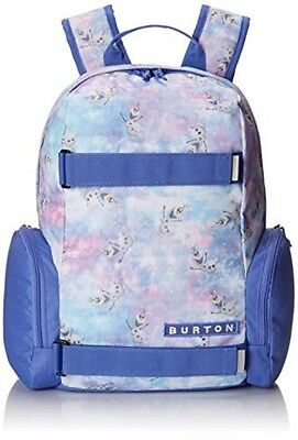Burton Youth Emphasis Backpack, Olaf Frozen, One Size