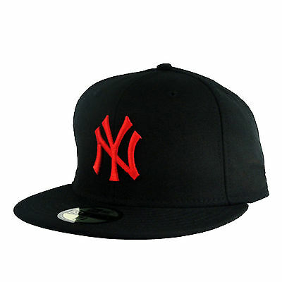 Girls/Boys New York Hip-Hop Baseball Cap NY Yankees Style - Various Designs