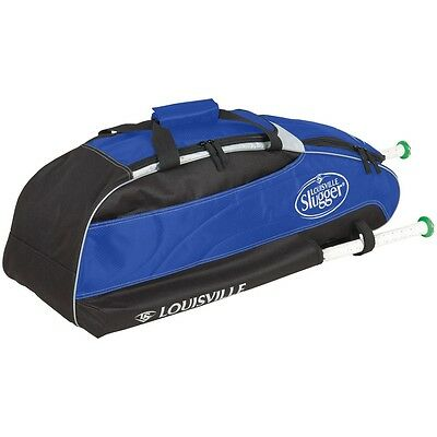 Louisville Slugger Series 5 Lift Baseball Bag, Royal Blue