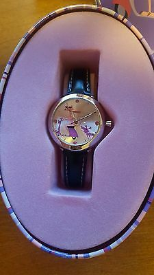 Pink Panther 40th Anniversary Watch SHAG Edition