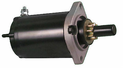 New Starter For Polaris Snowmobile Replaces OEM 2410748 4170006 5768