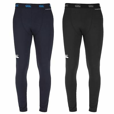 Canterbury 2016 Thermoreg BaseLayer Cold Compression Tight Mens Winter Leggings