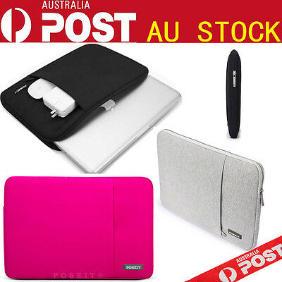 AU Stock POSEIT Laptop Sleeve Case Carry Bag pouch for Surface book 13.5 inch