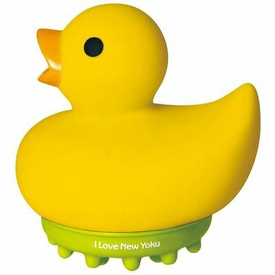 Duck Relaxer Yellow Massager Soothes Muscles